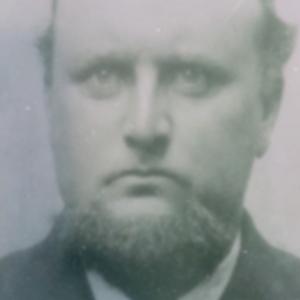 Johannes Sterk
